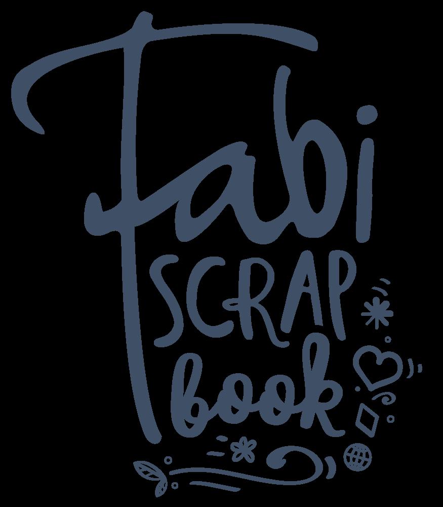 Fabi Scrapbook